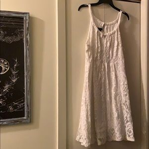 Lace Dress by International Concepts